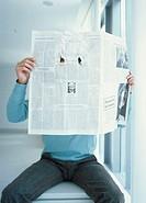 spy paper