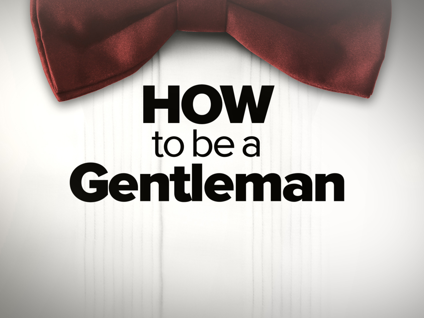 how to be a gentlemen Define gentleman: a man of noble or gentle birth a man belonging to the landed gentry — gentleman in a sentence.