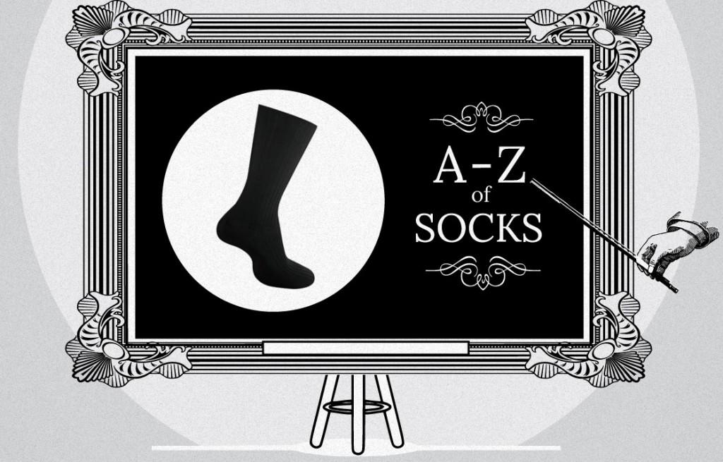 angling socks