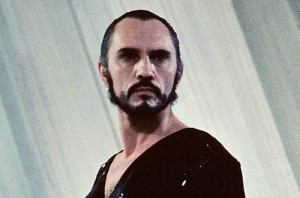 General zod beard movie