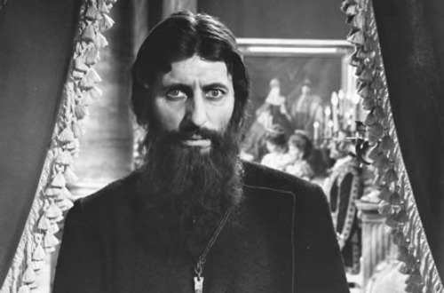 rasputin beard movie