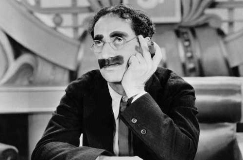 groucho moustache