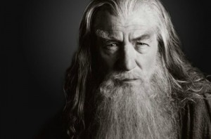 gandalf beard movie