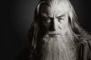 gandalf beard movie